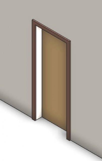 OTB Door