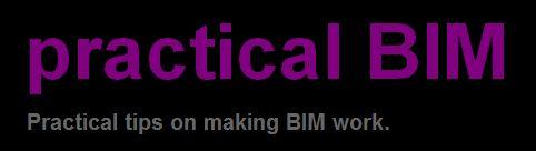 Practical BIM